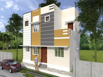 1000 sqft, 3 bhk IndependentHouse in Builder Project Tiruvallur, Chennai at Rs. 28.0000 Lacs