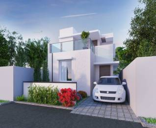 1500 sqft, 3 bhk IndependentHouse in Builder Project Arakkonam, Chennai at Rs. 26.7500 Lacs