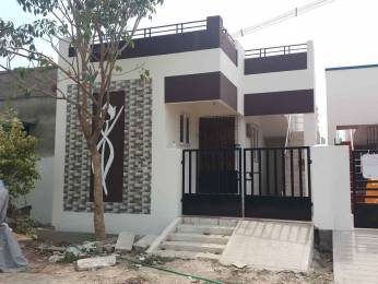 570 sqft, 1 bhk IndependentHouse in Builder Project Tiruvallur, Chennai at Rs. 17.2500 Lacs