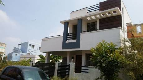 2000 sqft, 3 bhk Villa in Builder Project Thudiyalur, Coimbatore at Rs. 60.0000 Lacs