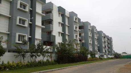 1421 sqft, 3 bhk Apartment in Builder PNT Ganapathy, Coimbatore at Rs. 56.0000 Lacs