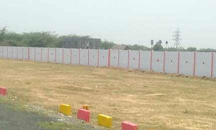600 sqft, Plot in Builder cmda Approved Layout at Nemilichery Chennai Outer Ring Road, Chennai at Rs. 6.9000 Lacs