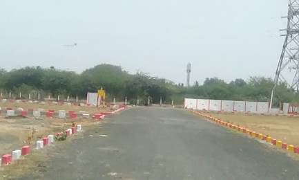 2520 sqft, Plot in Builder cmda approved plot at thiruvallur nemilichery Chennai Outer Ring Road, Chennai at Rs. 28.9800 Lacs