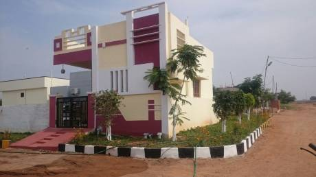 500 sqft, 1 bhk IndependentHouse in Builder Project Keesara, Hyderabad at Rs. 20.4400 Lacs