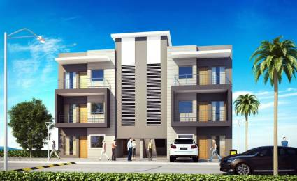 1656 sqft, 4 bhk Apartment in Builder Dream Homes Sector 117 Mohali, Mohali at Rs. 47.9000 Lacs
