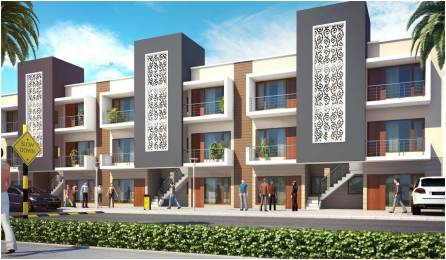 800 sqft, 2 bhk Apartment in Builder Dream Homes Sector 117 Mohali, Mohali at Rs. 17.9000 Lacs