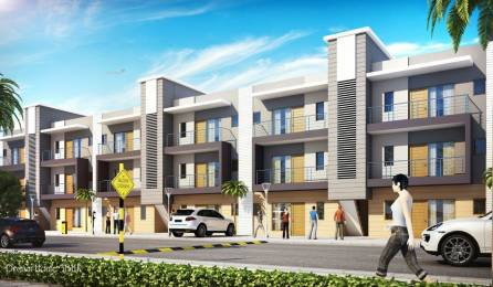 1239 sqft, 3 bhk Apartment in Builder Dream Homes Sector 117 Mohali, Mohali at Rs. 37.9000 Lacs