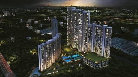 859 sqft, 2 bhk Apartment in Runwal Forests Kanjurmarg, Mumbai at Rs. 1.2100 Cr