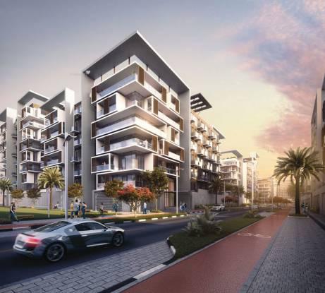 550 sqft, 1 bhk Apartment in Builder Azizi Victoria Meydan Avenue, Dubai at Rs. 85.0000 Lacs