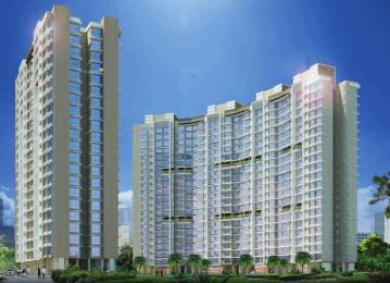605 sqft, 1 bhk Apartment in Arkade Earth Bluebell Kanjurmarg, Mumbai at Rs. 85.4900 Lacs
