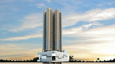 1200 sqft, 2 bhk Apartment in Builder F Residences Malad East Western Express Highway Malad East, Mumbai at Rs. 1.7000 Cr