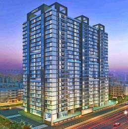 512 sqft, 1 bhk Apartment in Builder Eminente Dahisar East Dahisar East, Mumbai at Rs. 70.0000 Lacs