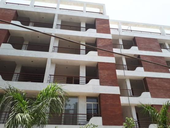 950 sqft, 2 bhk Apartment in Builder Gautam residency LIG Colony, Indore at Rs. 30.5000 Lacs