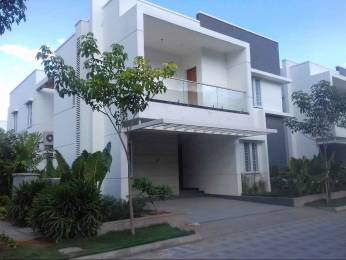4600 sqft, 4 bhk Villa in Builder Gowra Hallmark Palm Breeze Villa Manikonda, Hyderabad at Rs. 5.7000 Cr
