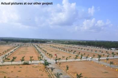 1500 sqft, Plot in Peram ECO City Hoskote, Bangalore at Rs. 26.0000 Lacs