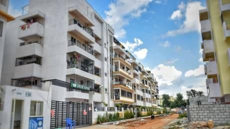 1480 sqft, 3 bhk Apartment in Tetra Green Aspire Jakkur, Bangalore at Rs. 73.6000 Lacs