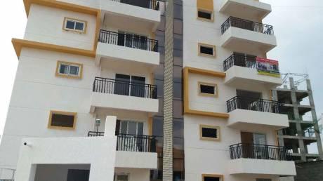1500 sqft, 3 bhk Apartment in Tetra Green Aspire Jakkur, Bangalore at Rs. 74.5000 Lacs