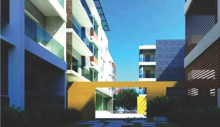 1200 sqft, 2 bhk Apartment in Vizipa Optima Sarjapur Road Wipro To Railway Crossing, Bangalore at Rs. 66.7654 Lacs