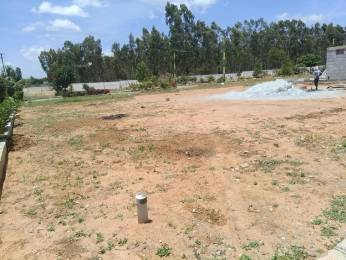 600 sqft, Plot in Builder Project Budigere Cross, Bangalore at Rs. 16.8000 Lacs