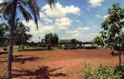 2040 sqft, Plot in Builder Project Budigere Road, Bangalore at Rs. 44.8800 Lacs