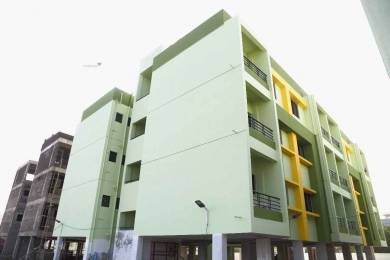 700 sqft, 1 bhk Apartment in Builder Project CIDCO Waluj Mahanagar 1, Aurangabad at Rs. 13.0000 Lacs