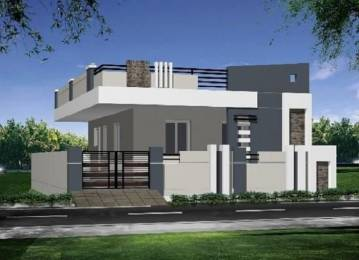 1800 sqft, 2 bhk IndependentHouse in JB Serene City Phase IV Ibrahimpatnam, Hyderabad at Rs. 36.6000 Lacs
