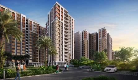 1099 sqft, 3 bhk Apartment in Primarc Projects and Srijan Realty and Riya Group Southwinds Sonarpur, Kolkata at Rs. 36.8165 Lacs