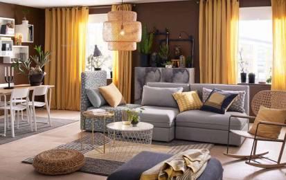 935 sqft, 2 bhk Apartment in Elite Homez Chhawla, Delhi at Rs. 32.0238 Lacs
