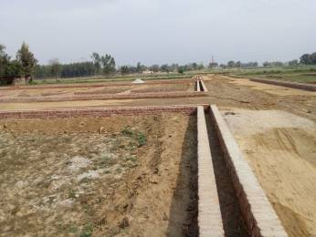 550 sqft, Plot in Builder Project Gomti Nagar, Lucknow at Rs. 5.7750 Lacs