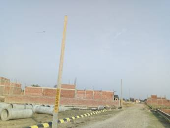 1590 sqft, Plot in Builder Project Gomti Nagar, Lucknow at Rs. 19.8750 Lacs