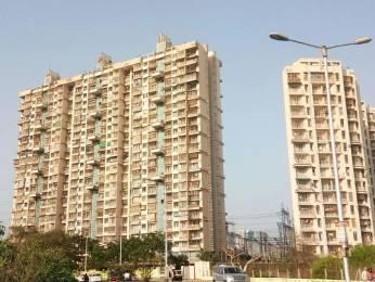 1550 sqft, 3 bhk Apartment in Goodwill Harmony Airoli, Mumbai at Rs. 38000