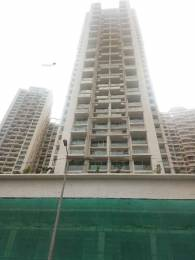 1280 sqft, 2 bhk BuilderFloor in GeeCee Cloud 36 Phase I Ghansoli, Mumbai at Rs. 31000