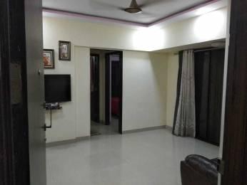 625 sqft, 1 bhk Apartment in Builder Ashiwad Kopar khiarane sector 11 Kopar Khairane Sector 19A, Mumbai at Rs. 15000