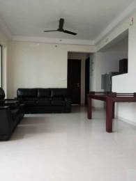 908 sqft, 3 bhk BuilderFloor in GeeCee Cloud 36 Phase I Ghansoli, Mumbai at Rs. 42000