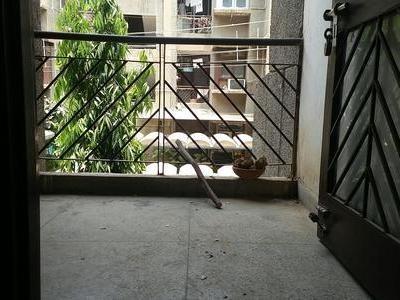719 sqft, 1 bhk Apartment in Unitech Uniworld Gardens 2 Sector 47, Gurgaon at Rs. 60.0000 Lacs