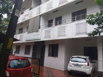1250 sqft, 2 bhk Apartment in Builder Brook Apartments Thrikkakara, Kochi at Rs. 9000