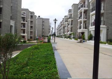 1145 sqft, 2 bhk Apartment in Nandi Woods Begur, Bangalore at Rs. 58.0000 Lacs