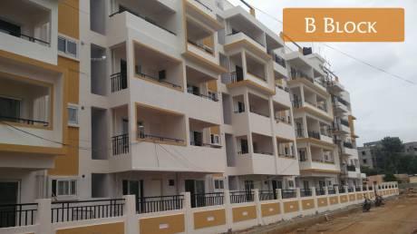 1122 sqft, 2 bhk Apartment in Tetra Grands Green Aspire Chokkanahalli, Bangalore at Rs. 57.4900 Lacs