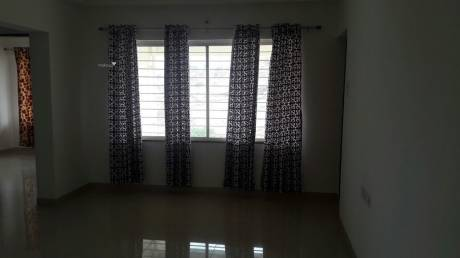 1060 sqft, 2 bhk Apartment in Kolte Patil Three Jewels Kondhwa, Pune at Rs. 14000