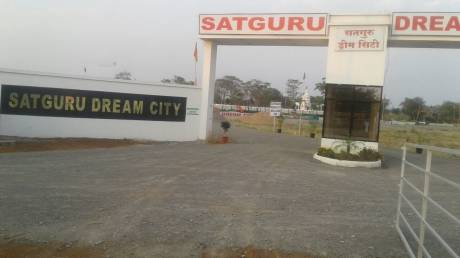 546 sqft, Plot in Builder Project Bhatagaon, Raipur at Rs. 4.3500 Lacs