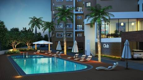 1224 sqft, 2 bhk Apartment in Concorde Epitome Electronic City Phase 2, Bangalore at Rs. 48.2134 Lacs
