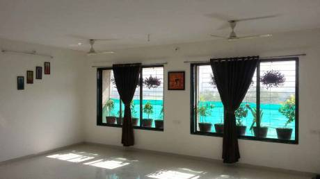 2005 sqft, 3 bhk Apartment in Builder Project City Light, Surat at Rs. 27000