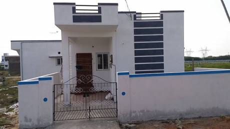 700 sqft, 2 bhk IndependentHouse in Builder mmnagar tambaram east, Chennai at Rs. 37.0000 Lacs