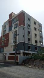 1603 sqft, 3 bhk Apartment in Builder ravikumar apartment Vidya Nagar, Guntur at Rs. 55.0000 Lacs