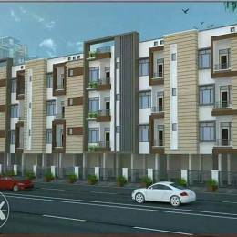 800 sqft, 2 bhk Apartment in Builder Parth sarthi Niwaru Road, Jaipur at Rs. 16.5000 Lacs