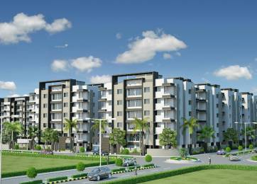 1150 sqft, 2 bhk Apartment in Rajhans Apple Palanpur, Surat at Rs. 35.6500 Lacs