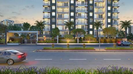 1105 sqft, 2 bhk Apartment in Sai Enterprise Surat Capital Dreamz Palanpur, Surat at Rs. 38.6750 Lacs