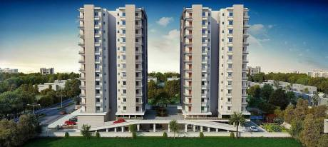 1825 sqft, 3 bhk Apartment in Builder casa king Palanpur Canal Road, Surat at Rs. 67.5250 Lacs