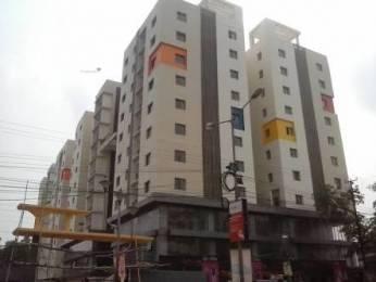 376 sqft, 1 bhk Apartment in Aryan Aryan Towers Madhyamgram, Kolkata at Rs. 7500