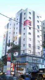 1528 sqft, 3 bhk Apartment in Aryan Aryan Towers Madhyamgram, Kolkata at Rs. 15000